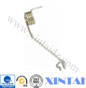 Cost Effective Steel Long Leg Torsion Springs pictures & photos