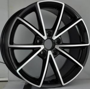 15/16/17/18/19/20 Inch Factory Direct Supply Car Alloy Wheels for Audi pictures & photos