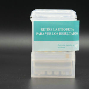 Drug Test Cup With5 8 10 and 12 Parameters pictures & photos