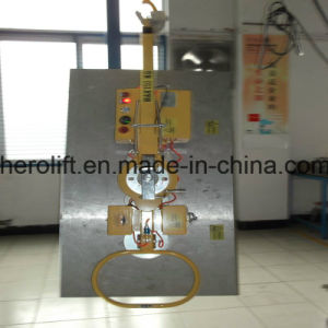 Capacity 150kg Glass Vacuum Lifter/Glass Loading Equipment