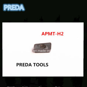 Apmt-H2 Thread Indexable Carbide Inserts for Steel pictures & photos