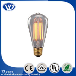 St64 LED Edison Vintage Bulb pictures & photos