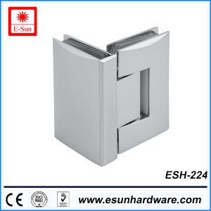 Hot Designs Stainless Steel Shower Hinge (ESH-224) pictures & photos