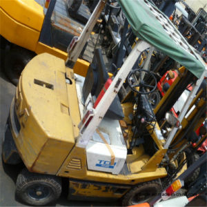2.5ton Diesel Forklift Tcm Appearance with Isuzu Engine for Sale