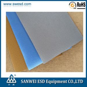 High Quality Antistatic Floor Mat (3W-155) pictures & photos