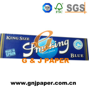 Top Quality Cigarette Paper in Display Box Packing pictures & photos