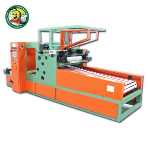 2018 New Hotsale Aluminum Foil Rewinding Machine for Cutting and Slitting pictures & photos