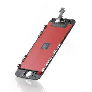 Good Price OEM/High Copy Mobile Phone LCD Touch Screen for iPhone 5/5c/5s/Se, LCD Touch Screen Replacement for Repair pictures & photos
