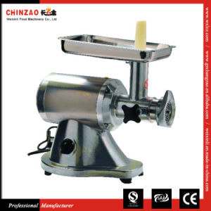 Meat Mincer Sausage Filler Stainless Steel Grinder Hm-12n pictures & photos