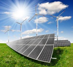 300 Watt Power System Mono PV Solar Panel pictures & photos