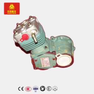 Sinotruck Air Brake Compressor Shacman (Vg1560130070) pictures & photos