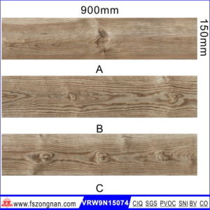Ceramic Matt Wood Floor Tile for Home Decoration (VRW9N15073, 150X900mm) pictures & photos