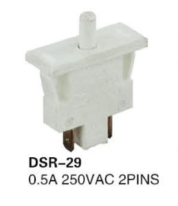 Factory of Good Quality White Door Switch for Refrigerator pictures & photos
