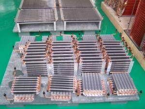 Copper Tube Refrigeration Unit Condenser pictures & photos