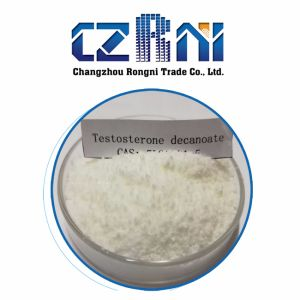 2017 China Hot Sale High Quality Drostanolone Enanthate pictures & photos