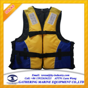 Hot Sale Sports Life Jacket with Price, Foam Life Vest pictures & photos