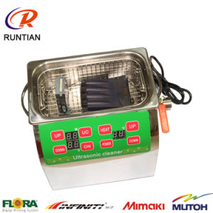 New Arrival Cleaning Tool 100W Ultrasonic Cheaning Machine pictures & photos