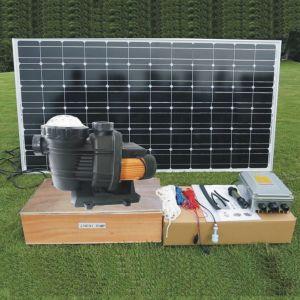 Solar Pumps, Solar Water Pump System, DC Water Pump, Water Pump, Pump pictures & photos