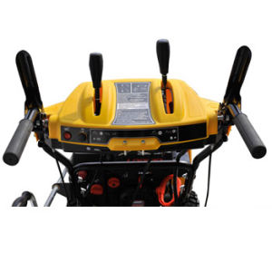 11HP Gasoline Snow Blower for Sale pictures & photos
