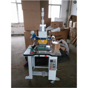 Tam-90-6 Automatic Portable Hot Stamping Machine for Date Coding pictures & photos