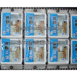 Bg2 Automatic Tofu Box Sealing Machine pictures & photos