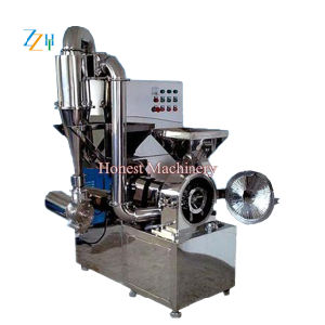 Stainless Steel Chilli Powder Making Machine pictures & photos