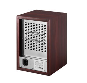 Air Purifier with HEPA and Ionizer to Remove Allergies, Mold & Bacteria pictures & photos
