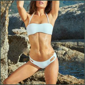 Wholesale Custom Cover up Swimsuit Brazilian Women Bikini pictures & photos