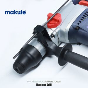 28mm 900W Power Tools Electric Impact Hammer Drill (HD014) pictures & photos
