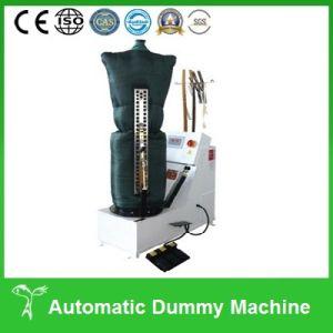 Laundry Hotel Sheets Washing and Ironing Machine Automatic Dummy Machine pictures & photos