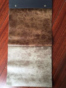 """100%Polyester Suede Fabric in 55/56"""" for Sofa pictures & photos"""