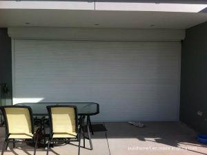 Storm Proof Aluminium Window Roller Shutters pictures & photos