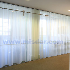 Window Treatment Motorized Window Curtain pictures & photos