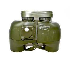 Produce Good Quality Military 7X50 Telescope Tactical Binoculars pictures & photos