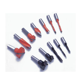 Carbide Cutting Tools for Wood pictures & photos