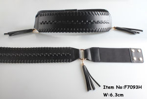 2018 Fashion Women PU Belts (F7093H) pictures & photos