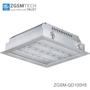 100W IP66 LED Recessed Lights with SAA TUV UL Certifications pictures & photos