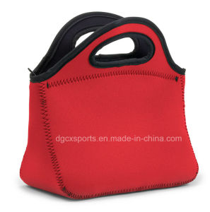 207 Hot Selling Neoprene Lunch Bag/ Cooler Bag pictures & photos