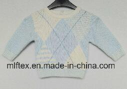 High Quality Velvet Knitted Apparel for Kids pictures & photos