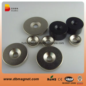 N45 Industrial Strength NdFeB Magnet Set pictures & photos