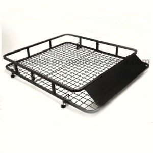 Universal Car Roof Mounted Basket Cargo Rack for SUV pictures & photos