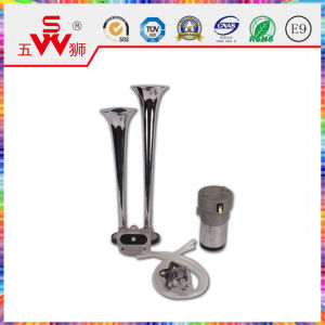 Electric Car Horn for Spare Parts pictures & photos