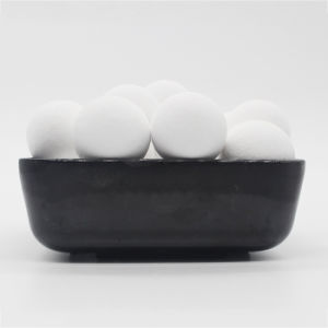 High Alumina Ceramic Balls as Support Media with 92%, 93%, 94%, 99% Al2O3 Content From 3mm-100mm pictures & photos