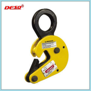 Heavy Duty Steel Lifting Drum Clamp pictures & photos