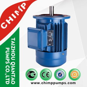 Chimp Pumps Y2 Series 4 Poles Standarded AC Cast Iron Three-Phase Asychronoous Electric Motor with CE pictures & photos