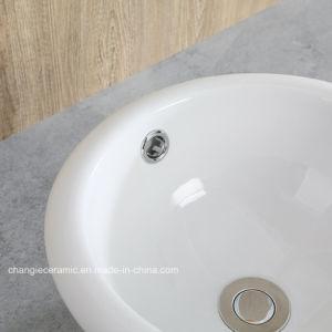 Undercounter Sinks, Porcelain Sink, Basin (1609) pictures & photos