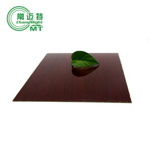 Plastic Laminated Sheet/Price Sheets of Formica/Decorative Laminate pictures & photos