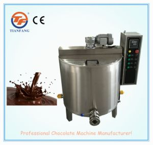 Chocolate Storage Tank (TBWG200) pictures & photos