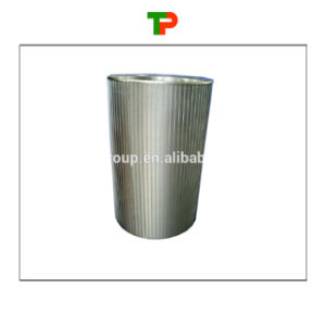 Reflexed Oil Stainless Steel Screen Tubes pictures & photos