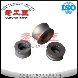 Semi-Finishing and Finishing 100% Raw Materials Tungsten Carbide Wire Guide Dies & Moulds pictures & photos
